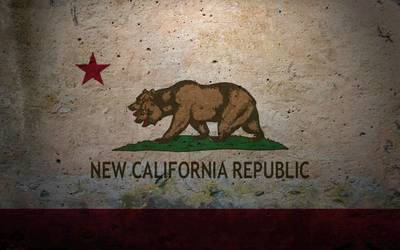 New California Republic from Fallout wallpaper
