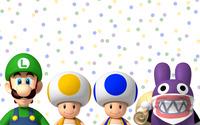 New Super Luigi U [4] wallpaper 2560x1440 jpg