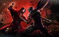 Ninja Gaiden 3 wallpaper 2560x1600 jpg