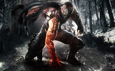Ninja Gaiden 3 [2] wallpaper
