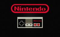 Nintendo controller wallpaper 1920x1200 jpg