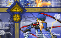 Noel Vermillion - BlazBlue wallpaper 1920x1080 jpg