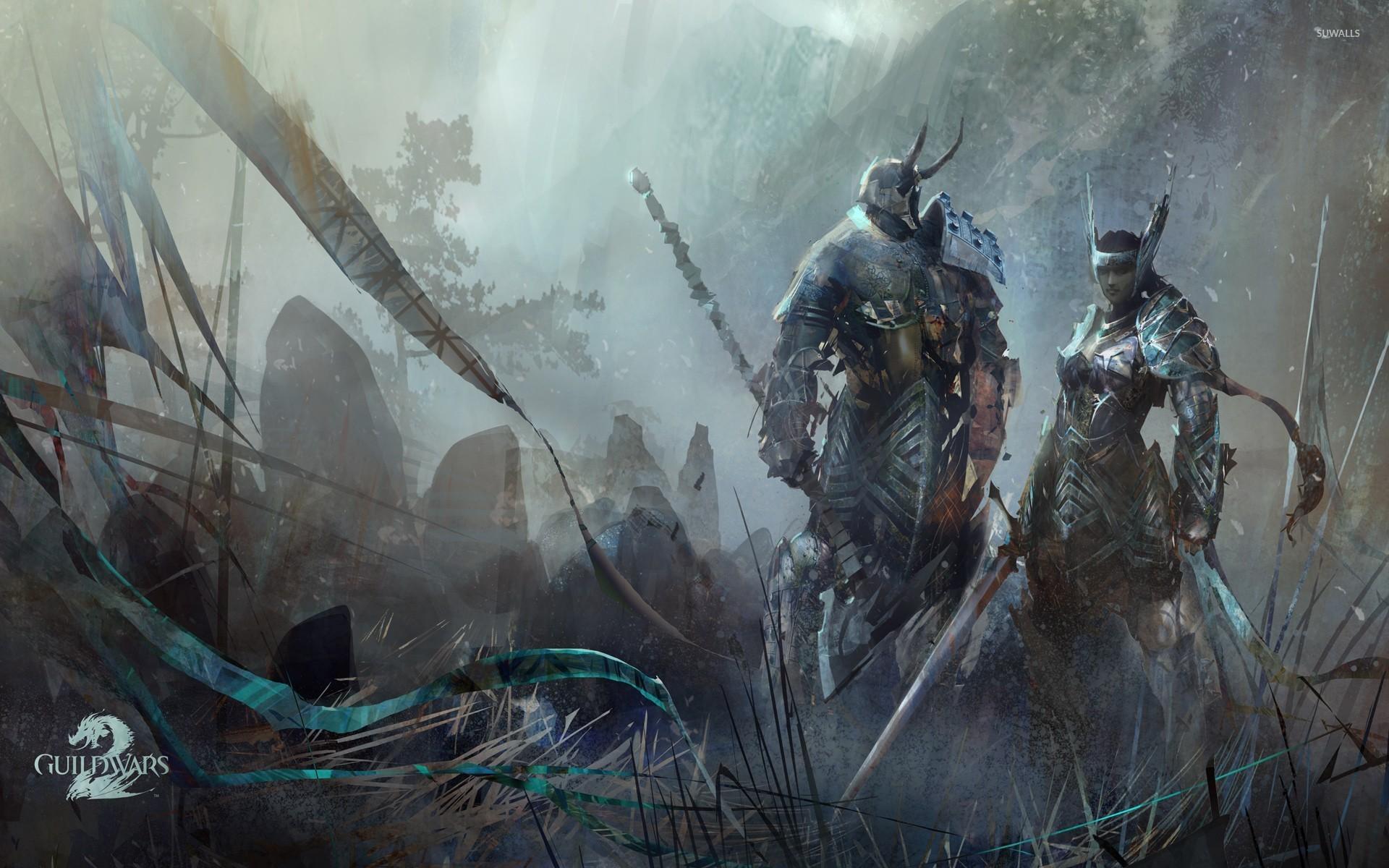 Norn Guild Wars 2 Wallpaper Game Wallpapers 29695