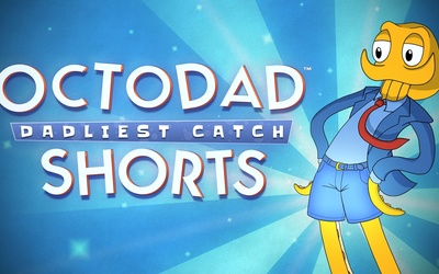 Octodad: Dadliest Catch wallpaper