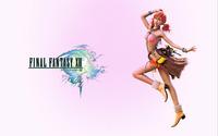Oerba Dia Vanille - Final Fantasy XIII [3] wallpaper 2560x1600 jpg