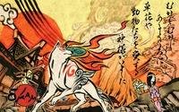 Okami wallpaper 2560x1600 jpg