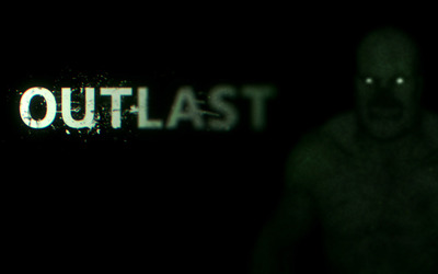 Outlast wallpaper