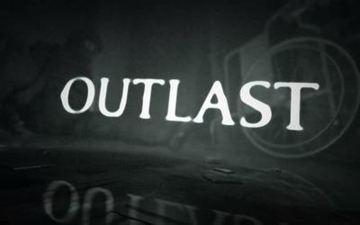 Outlast [3] wallpaper