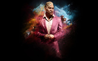 Pagan Min - Far Cry 4 [2] wallpaper 2560x1600 jpg