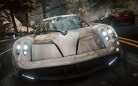 Pagani Huayra - Need for Speed: Rivals wallpaper 1920x1080 jpg