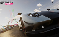 Pagani Zonda Cinque - Forza Horizon 2 wallpaper 1920x1080 jpg