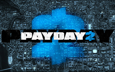 Payday 2 [5] wallpaper