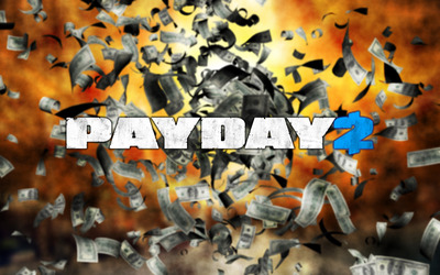Payday 2 [6] wallpaper