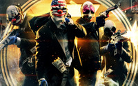 Payday 2 wallpaper 1920x1200 jpg