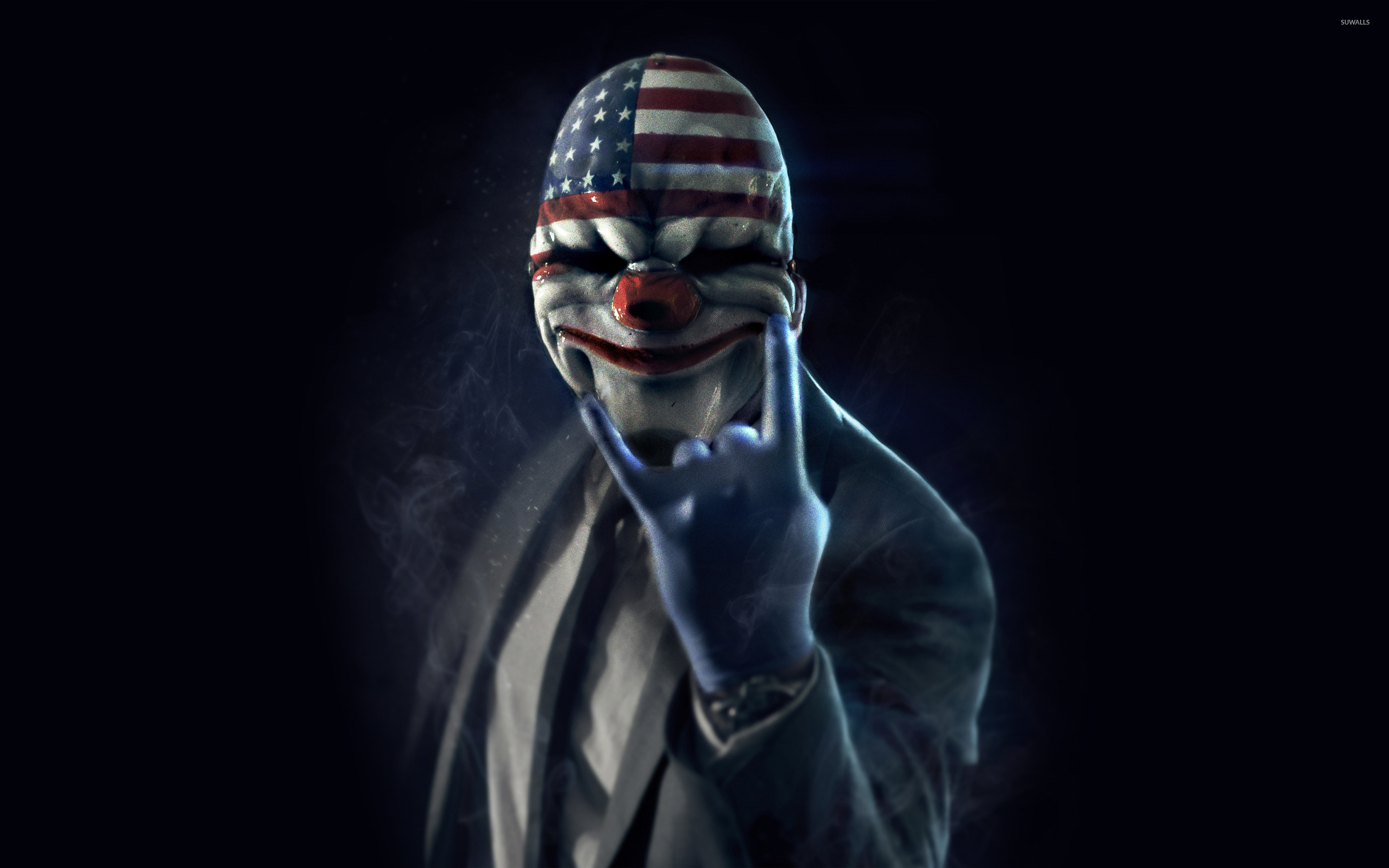 Payday 2 2 Wallpaper Game Wallpapers 22919