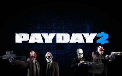 Payday 2 [7] wallpaper