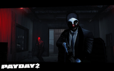 Payday 2 [8] wallpaper