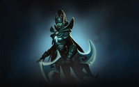 Phantom Assassin - Dota 2 wallpaper 1920x1200 jpg