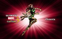 Phoenix - Ultimate Marvel vs. Capcom 3 wallpaper 2560x1600 jpg