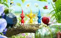 Pikmin 3 [2] wallpaper 1920x1080 jpg