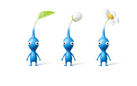Pikmin 3 [6] wallpaper 2880x1800 jpg