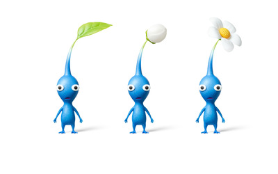 Pikmin 3 [6] wallpaper