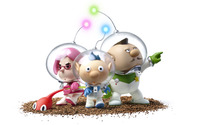 Pikmin 3 [3] wallpaper 2880x1800 jpg