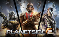 PlanetSide 2 [5] wallpaper 1920x1080 jpg