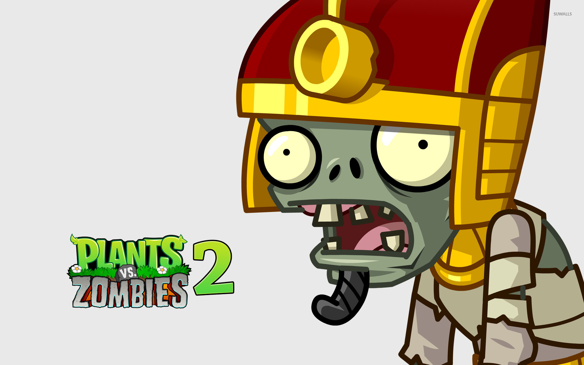 Plants Vs Zombies 2 It S About Time 4 Wallpaper Game