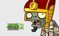 Plants vs. Zombies 2: It's About Time [4] wallpaper 1920x1200 jpg