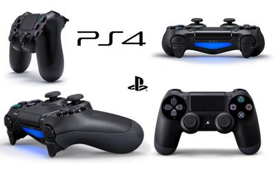PlayStation 4 [6] wallpaper