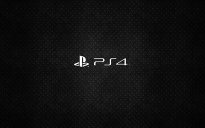 PlayStation 4 [4] wallpaper