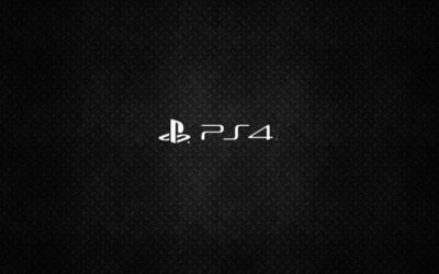 PlayStation 4 [4] wallpaper