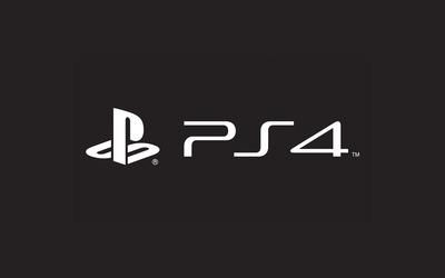 PlayStation 4 [5] wallpaper