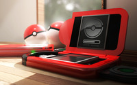 Pokedex booting wallpaper 1920x1080 jpg