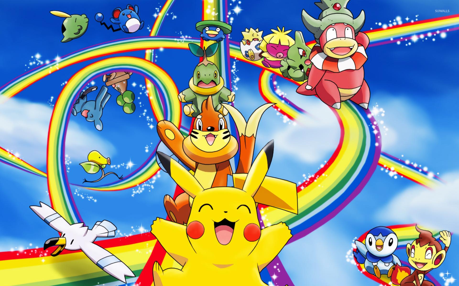 legendary pokemon wallpapers for computer
