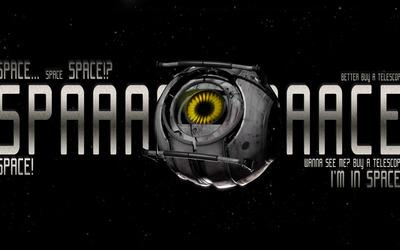 Portal 2 [8] wallpaper