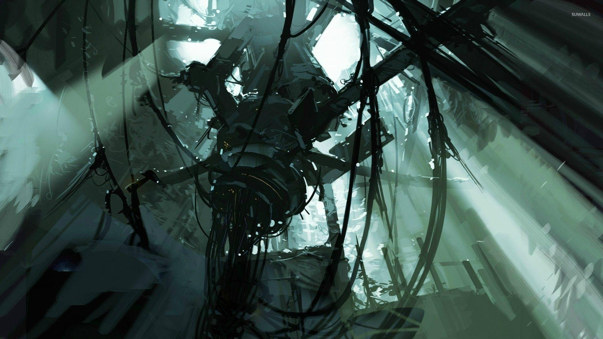 Portal 2 9 Wallpaper