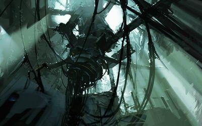 Portal 2 [9] wallpaper