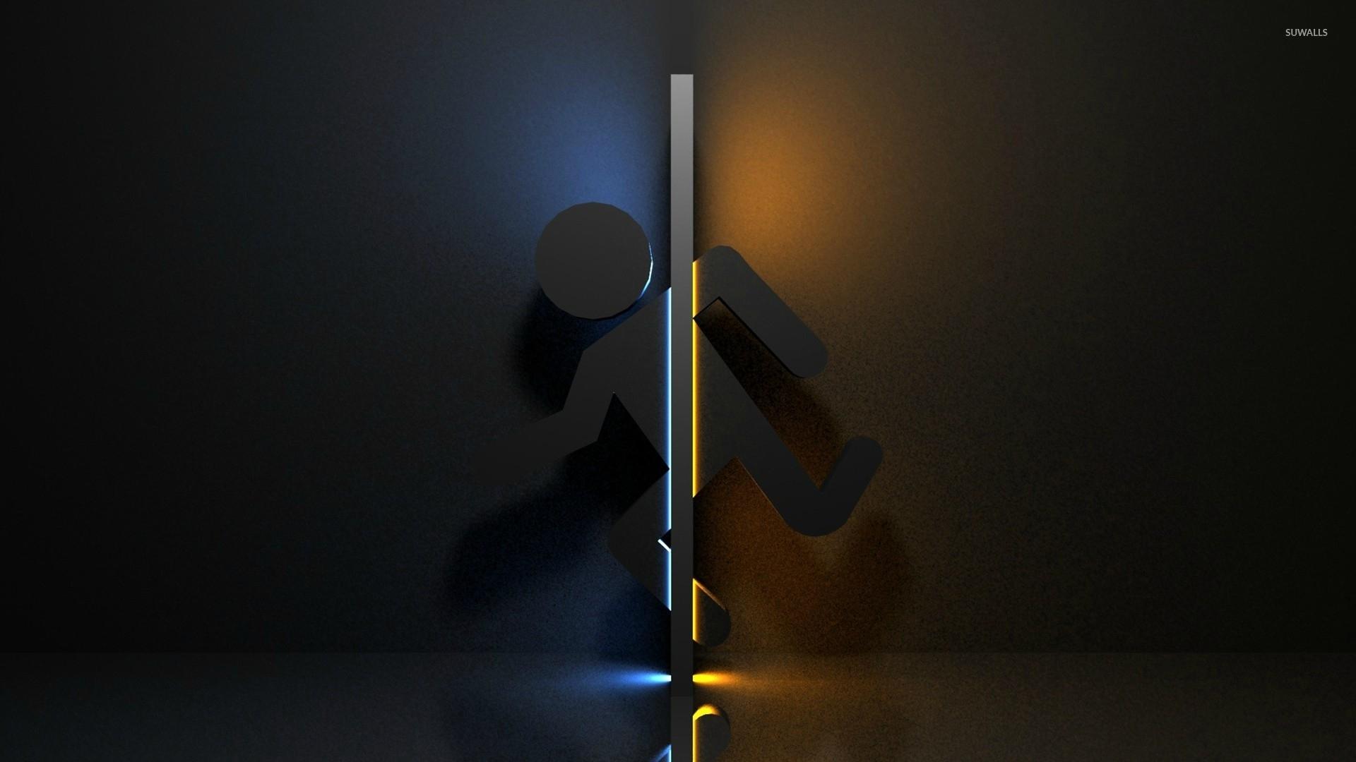 Portal 2 11 Wallpaper