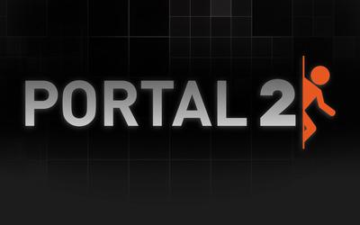 Portal 2 [3] wallpaper