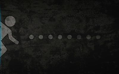Portal [10] wallpaper