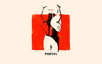 Portal [18] wallpaper 1920x1200 jpg