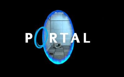 Portal [13] wallpaper