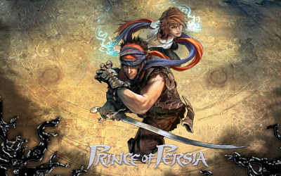 Prince of Persia [2] wallpaper