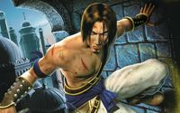 Prince of Persia: The Sands of Time wallpaper 3840x2160 jpg