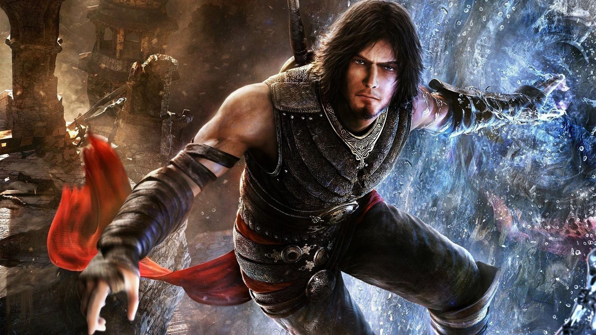 Prince Of Persia [3] Wallpaper