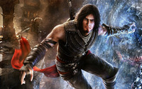 Prince - Prince of Persia [3] wallpaper 1920x1200 jpg