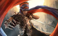 Prince - Prince of Persia wallpaper 1920x1200 jpg