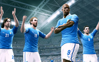 Pro Evolution Soccer 2014 [2] wallpaper 1920x1080 jpg